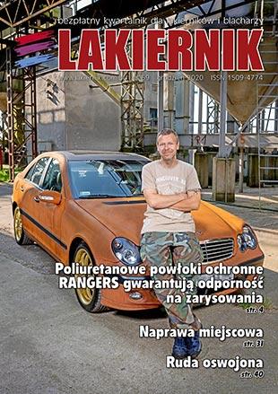 Lakiernik 69