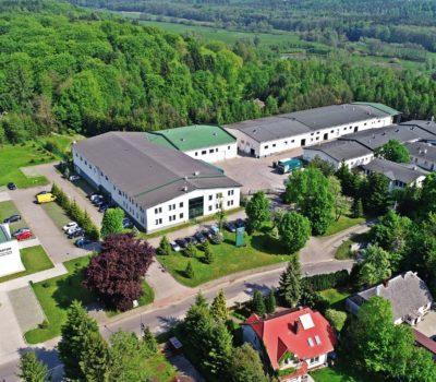 Kolejne nagrody dla firmy TROTON. Firma znalazła się w gronie najszybciej rozwijających się małych i średnich firm w Polsce