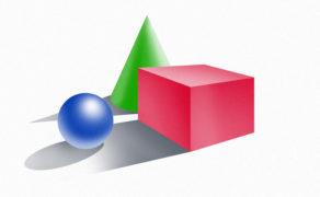 Techniki airbrush – tła i proste obiekty