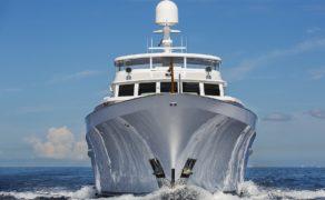 Yacht Coatings AkzoNobel rozpoczyna współpracę z Water Revolution Foundation