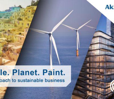 Zrównoważony rozwój oparty na konkretnych celach i działaniach