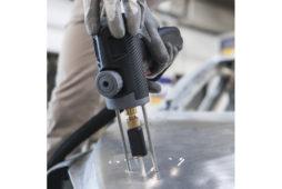 Jak prawidłowo naprawiać aluminiowe elementy karoserii samochodowej?