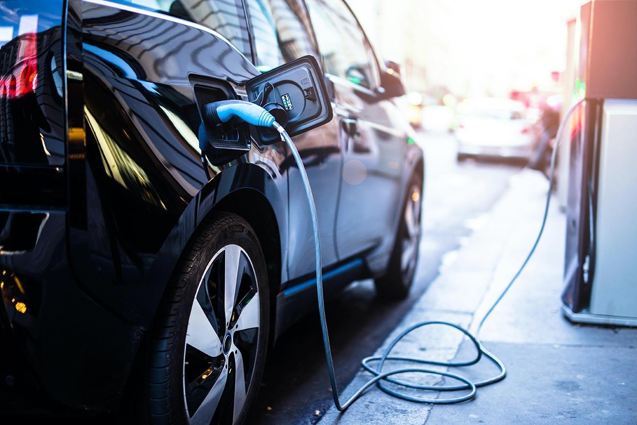 Renowacja pojazdów elektrycznych