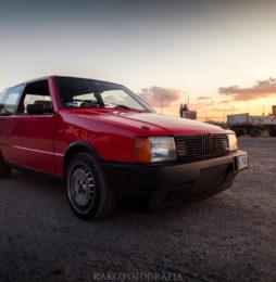 Fiat Uno – jego miłość. Jak rocznik 1985 dostał nowe życie