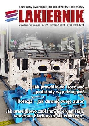 Lakiernik 72