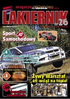 Lakiernik 26