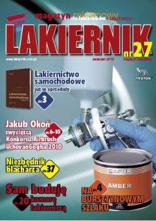 Lakiernik 27