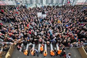 Poznań Motor Show – wielkie święto motoryzacji