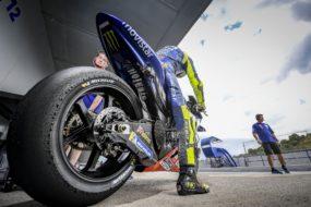 Axalta Coating Systems przedłuża współpracę z zespołem Movistar Yamaha MotoGP