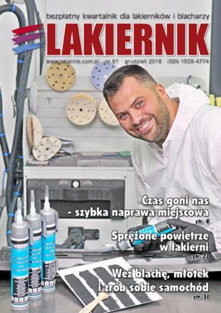 Lakiernik 61