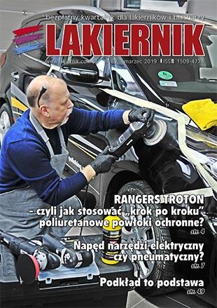 Lakiernik 62
