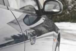 Naprawy lakiernicze pojazdów pokrytych powłoką ceramiczną lub inną