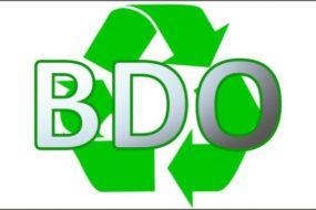 BDO – czyli od 1 stycznia 2020 nowe obowiązki w zakresie odpadów.