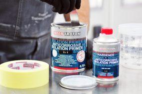 Podkłady. Który lepszy: epoksyd czy wash primer i dlaczego?