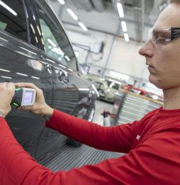 Wymierny wzrost wydajności pracy  dzięki innowacyjnym rozwiązaniom Cromax