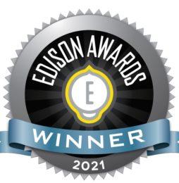 Axalta otrzymała trzy prestiżowe Nagrody Edisona 2021